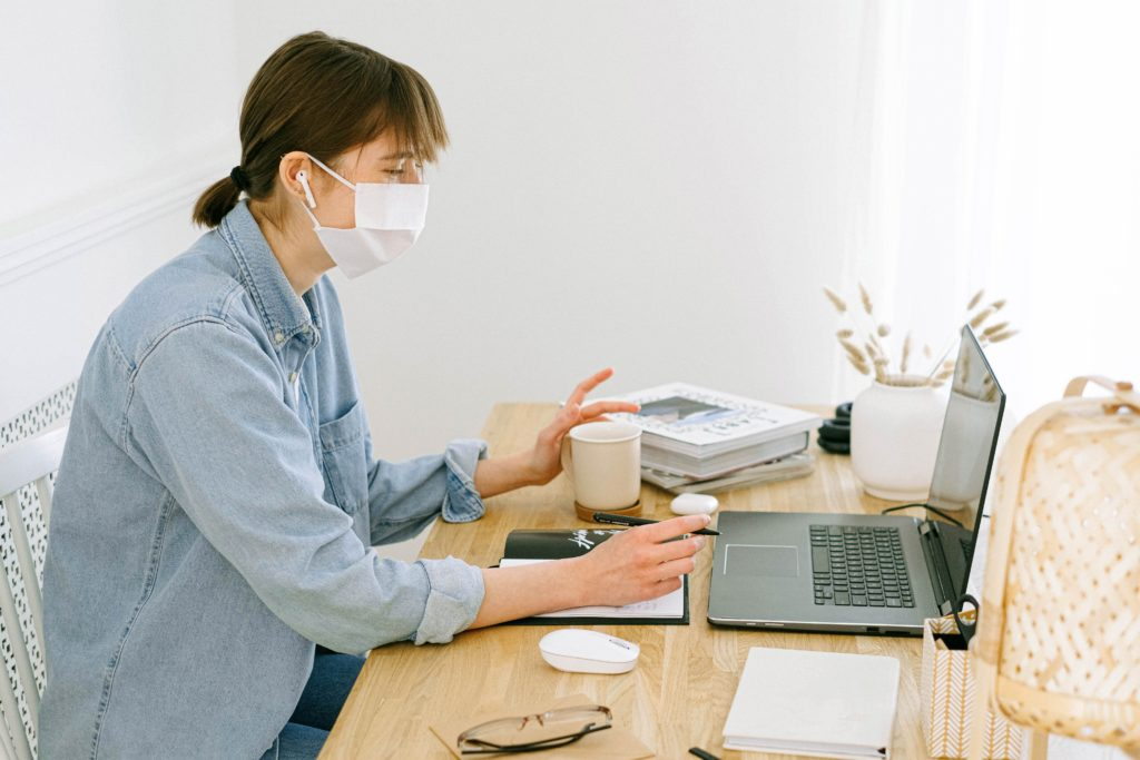 Workplace Stress during COVID-19